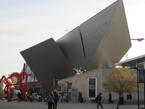 A Brief History of Architecture in Denver | ASCE News