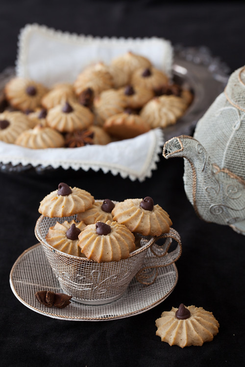 Anise Cookies 2