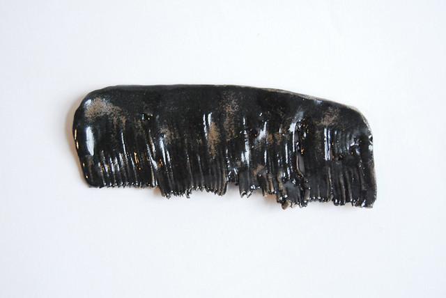 ceramic comb