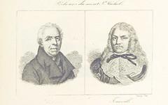 """British Library digitised image from page 541 of """"France pittoresque, ou description ... des départements et colonies de la France ... pur A. H"""""""