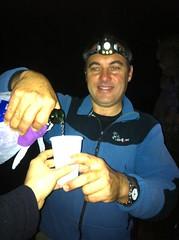 Sa Cova Tancada, Winter Activities 2013