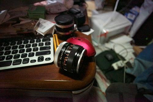 newFD20mmF2.8+Alpha 7R