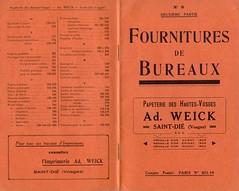 fournitures bureau p0