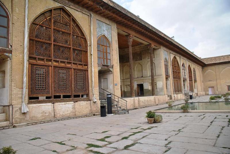 22 Palacio de KarimKhani en Shiraz (10)