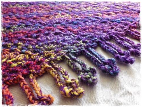 crochet shawl 001-4