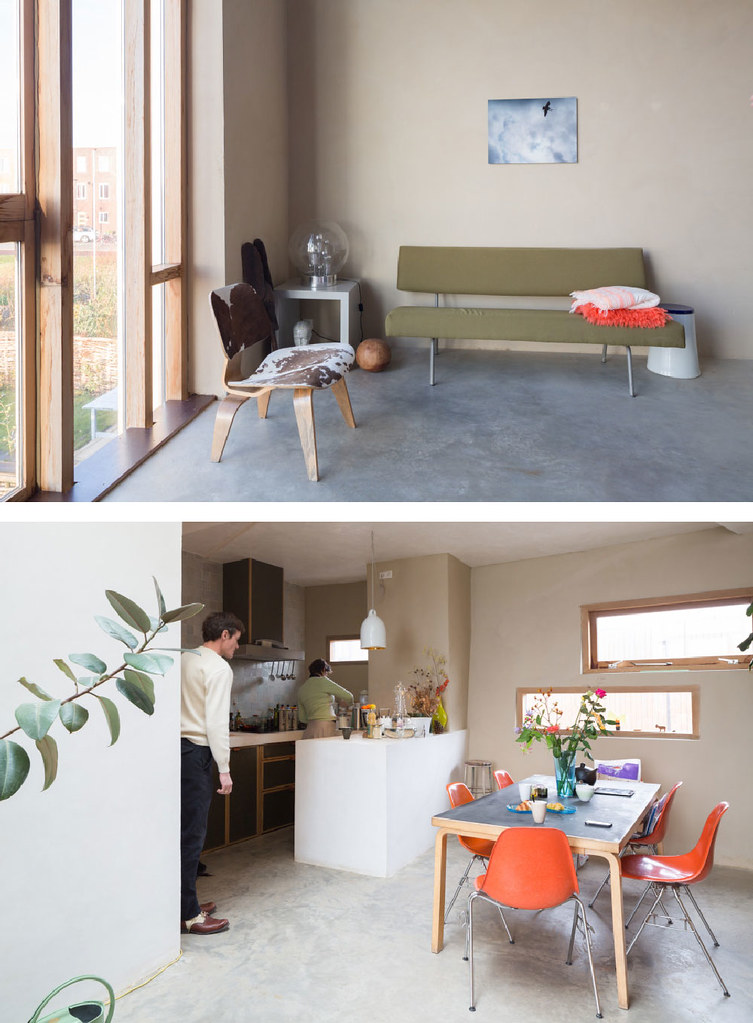 Joris Brouwers & Nicky Zwaan house 4