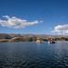 Entre el lago y el cielo
