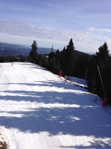 snow bulgaria pamporovo crystalski