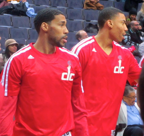 Washington Wizards, Boston Celtics, Truth About It, Adam McGinnis, Otto Porter, Garrett Temple