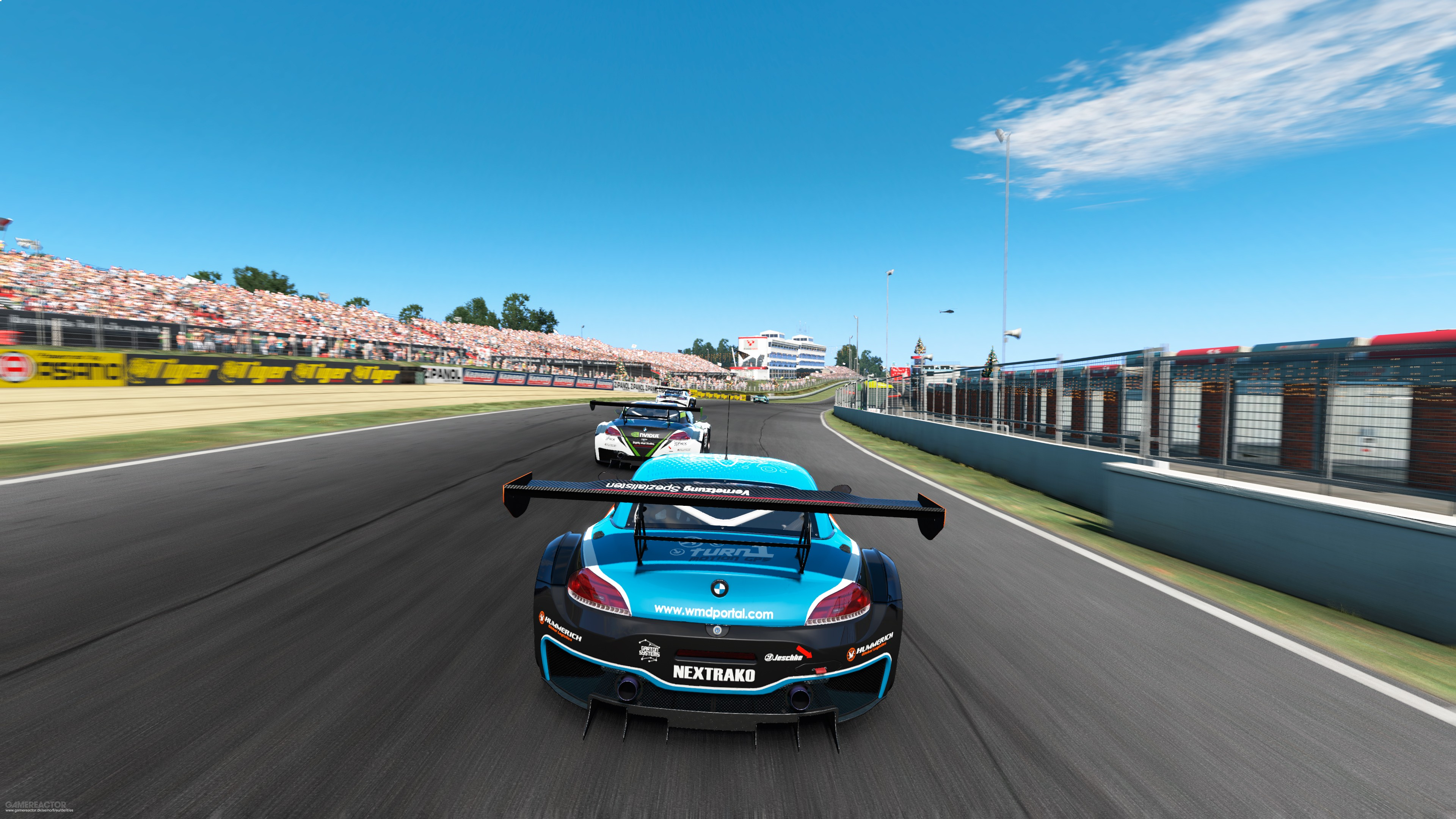 Project Cars  Save Game