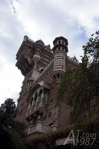 Tokyo DisneySea - Tower of Terror