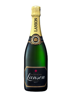 Black Label, de Lanson.