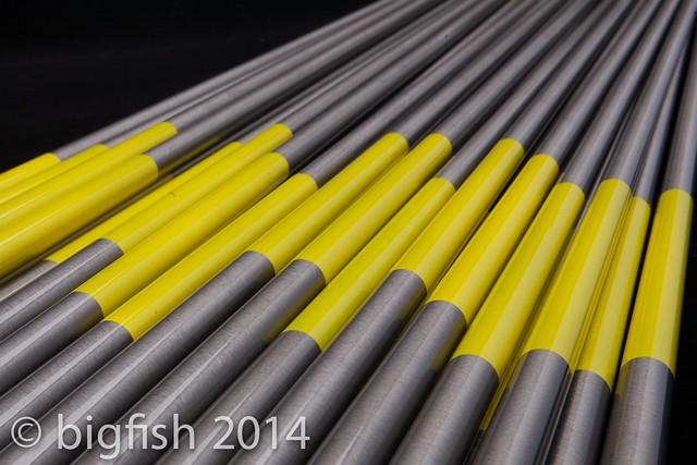 The new J-series Steelfiber Prototype (pics) 12365111594_116b7752f2_z