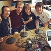 Radio Carrum's film show 'The Other Guys' are back for their first 2014 show, Tune In now!