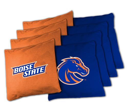 Boise State Broncos Cornhole Bags