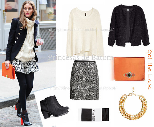 Get the Look: Olivia Palermo #2