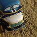 """""""Autobuses del Mundo"""" No. 15 Mercedes-Benz LO (Argentina)"""
