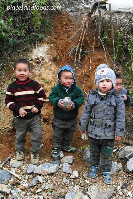 bama young children
