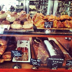 Best #pastry this side of #Paris @TartineBaker #SF #Mission #bakery by aperfectevent