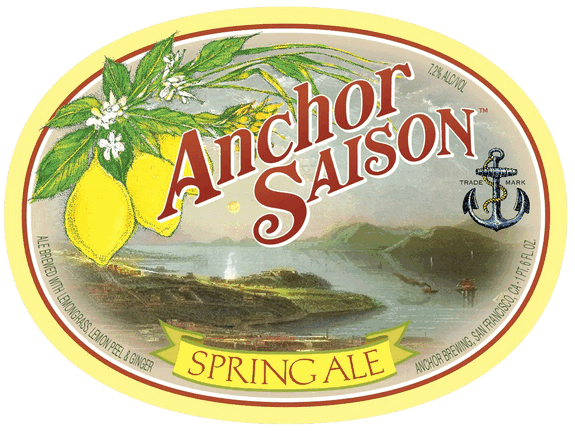 Anchor-saison