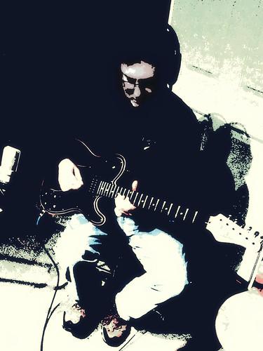 recording bw