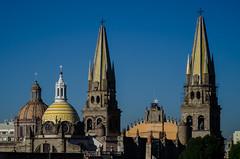 Catedral de Guadalajara ⑤