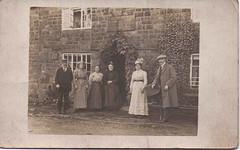 Wooton Family
