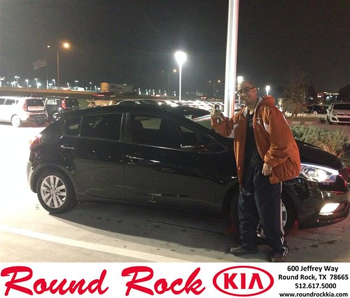 Thank you to Dion Flores on your new 2014 #Kia #Forte 5-Door from Jorge Benavides and everyone at Round Rock Kia! #NewCar by RoundRockKia