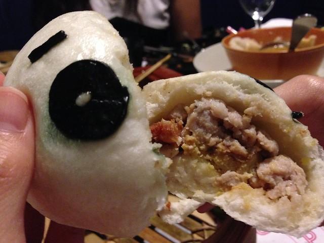 pink panda south east asian diner