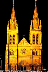 St Peters Cathedral, Adelaide