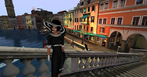 Venice by Kara 2