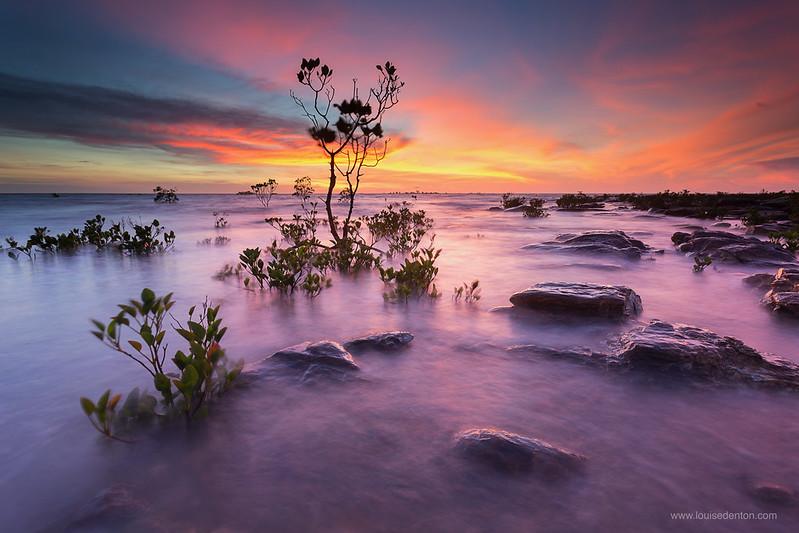 more darwin sunset photography