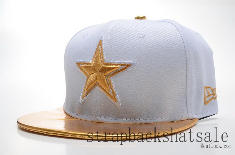 b68bbc3c70b Dallas Cowboys Snapback Hats Caps NFL New Era Adjustable M…