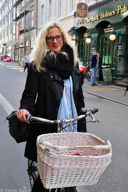 Sara - Portrait - Aarhus