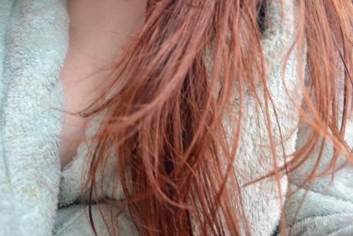 superdrug passionate red hair dye results ends