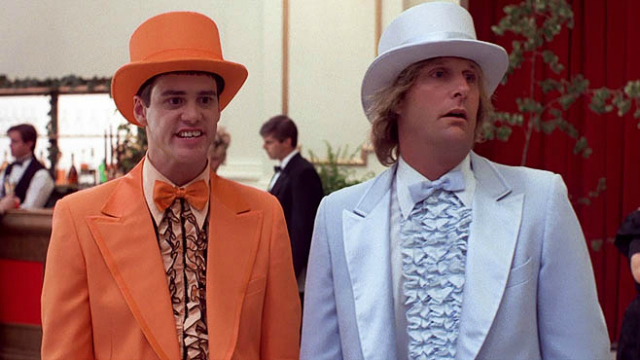 dumb and dumber film reviews uk lifestyle entertainment blog the finer things club