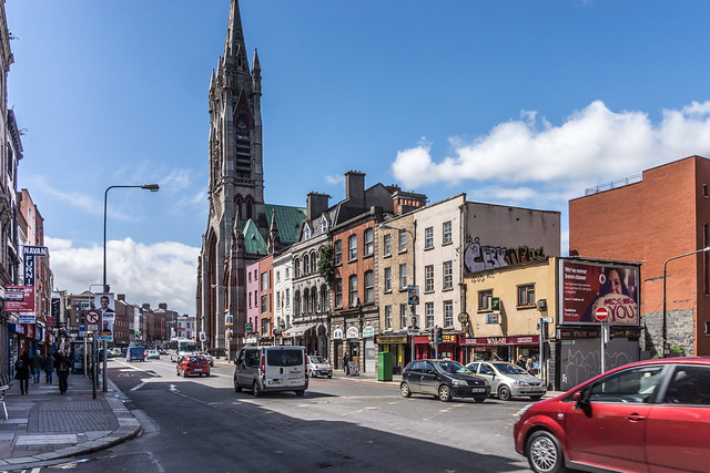 east dublin dating Dublin has many landmarks and monuments dating back hundreds of years canada and the middle east dublin airport is the busiest airport in ireland.