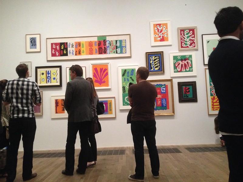 Matisse at Tate Modern