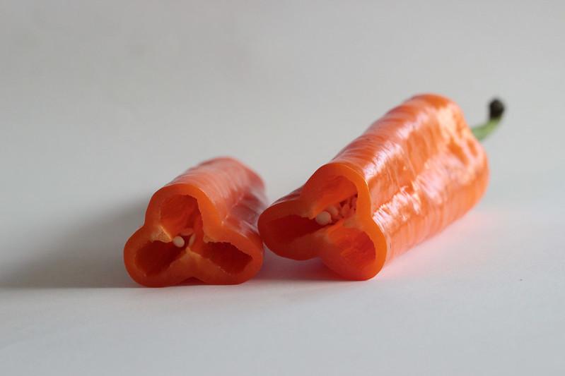 114 av 365 - Paprika