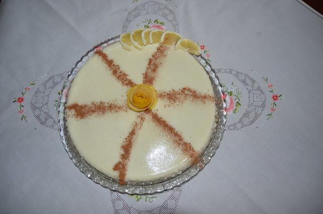 Sütlü tatlılar, Pastalar