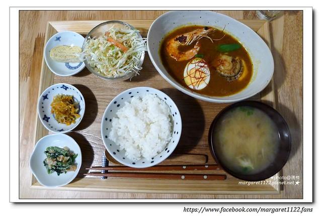【台北】民生社區。花家食堂
