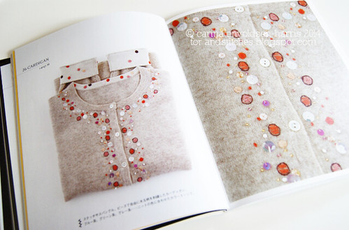 Love Japanese embroidery books