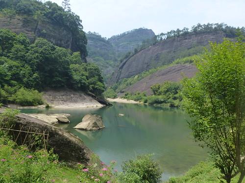 Fujian-Wuyi-Tianyou-montee-niveau3 (35)