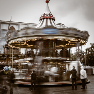 Carousel (Explored)