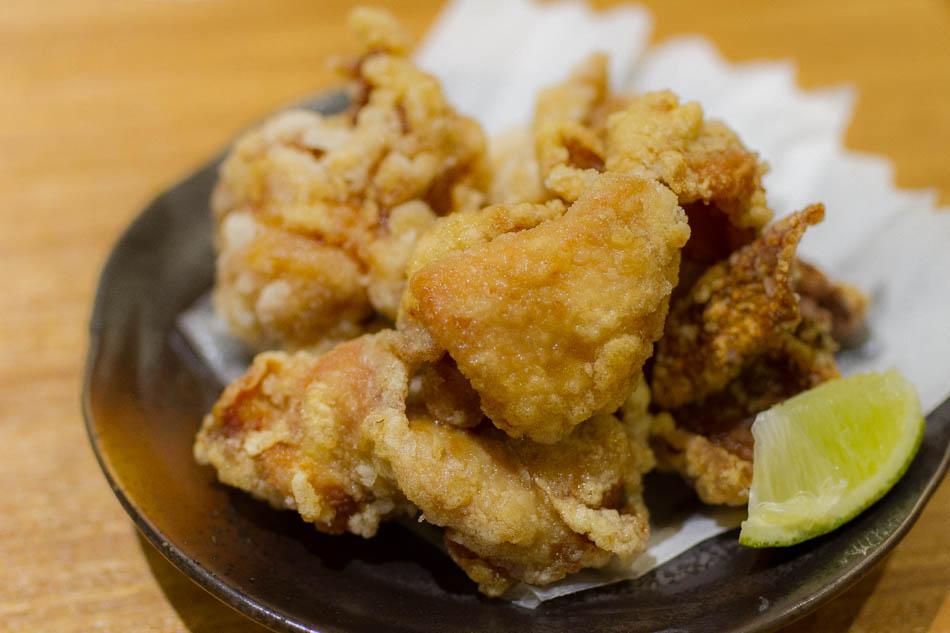 夢時代美食-三田製麵所