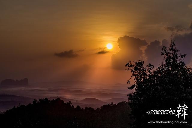 Panorama Hill Sungei Lembing