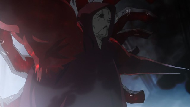 Tokyo Ghoul A ep 2 - image 02