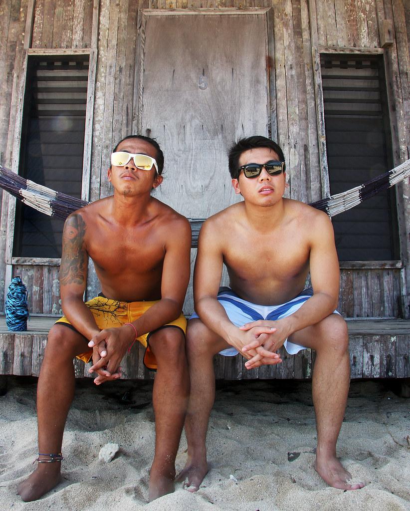 Kingfisher Beach Pagudpud Ilcoos Norte