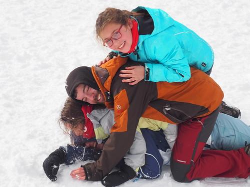 Excursió de la Neu