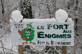 Fort Seré de Rivière